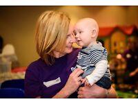 National Deaf Children's Society - Charity Fundraiser - Manchester - £9/Hour - Immediate Start!