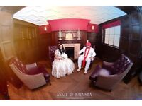 Professional Wedding Photography & Videography - Videographer & Photographer - Heathrow