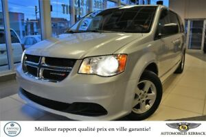 2012 Dodge Grand Caravan SXT STOW N GO BLUETOOTH MAGS $63/SEMAIN