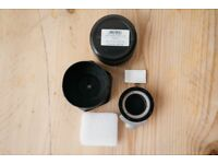 Zeiss CP.2 mount for Canon EF (1846-494 for 15mm / 35mm / 50mm / 85mm)