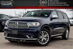 2015 Dodge Durango Citadel|AWD|6Seater|Navi|Sunroof|Backup Cam|B