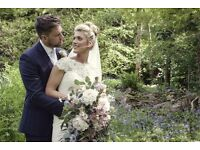 Wedding Photographer (BA Hons) Hampshire, Dorset, Isle of Wight- 20% off refer a friend!