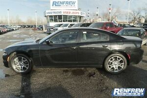 2015 Dodge Charger SXT AWD 8 Screen/MORE!