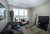UNISON FIVE STAR FURNISHED EXECUTIVE RENTAL AT LONDON TOWERS