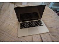 MacBook 2012 . 13inch 16gb 500ssd