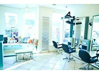 NOON SALON on the Lisburn rd is now Renting Chairs! the first 2 months are FREE!