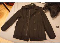Never worn Jacket/warm/S size