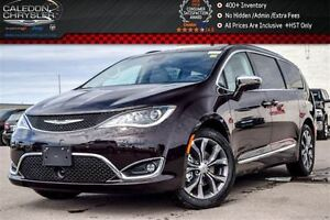 2017 Chrysler Pacifica New Car|Limited |8Seater|Navi|DVD|Advance