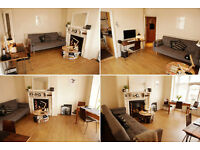 Crouch End N8, incl Gas & Electricity! 1 Bedroom Flat Large rooms High ceilings No Agents No fees!