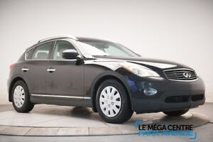 2010 INFINITI EX35 *** LIQUIDATION *** Luxury, AWD TOIT