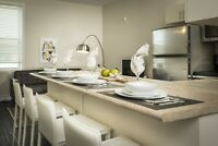 300 Tache, Brand New 2 Bedroom Apartment Available Immed