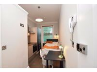 STUDIO NOTTING HILL - FULLY SELF CONTAINED - NEWLY REFURBISHED