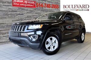 2016 Jeep Grand Cherokee LAREDO 4X4 AUCUNE ACCIDENT VUS