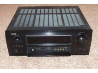 Surround Receiver / Amplifier - Denon AVR 2809