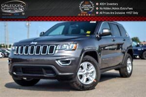 2017 Jeep Grand Cherokee New Car|Laredo|4x4|Sunroof|backup Cam|B