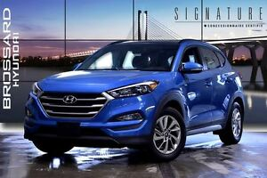 2017 Hyundai Tucson SE 2.0 AUTO TOIT PANO. CUIR CAMERA DE RECUL