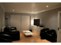 Minimal luxury flat in Hanwell *inc all bills* For professionals only