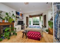 3 Double Bedroom House With Large Lounge & Garden! £3000PCM - CLAPTON! Available 17th August!!