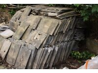 SECOND HAND ROOF TILES (APPROX 400)