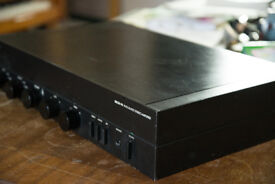 Arcam Delta 90 Integrated Amplifier, Excellent Condition, Very high Quality. Made by A&R CAMbridge