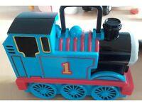 Thomas Take n Play Train Storage