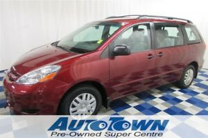 2008 Toyota Sienna CE 7 Passenger/A/C/GREAT PRICE!!