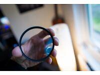 Hoya UV Filter 77mm