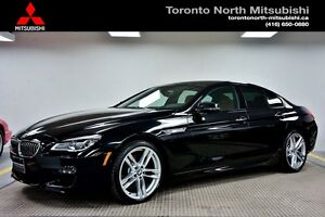 2016 BMW 6 Series xDrive M Sport NO ACCIDENT