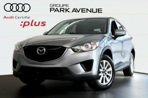 2014 Mazda CX-5 GX AWD BLUETOOTH !