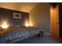 Short Term Rent Nottingham: 2 Bed Room House: Sleeps 5!