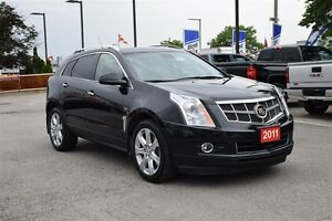 2011 Cadillac SRX AWD V6 Luxury and Performance 1SC