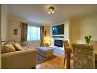 **Two Bedroom Ground Floor Flat, Inverness