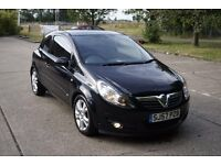 Vauxhall CORSA SXI 57 Plate1.2 PETROL £1399 CHEAPEST CORSA ON GUMTREE
