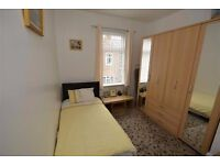 CHEAP SINGLE ROOM in POPLAR (canning town, canada water, canary wharf) *** ZONE 2