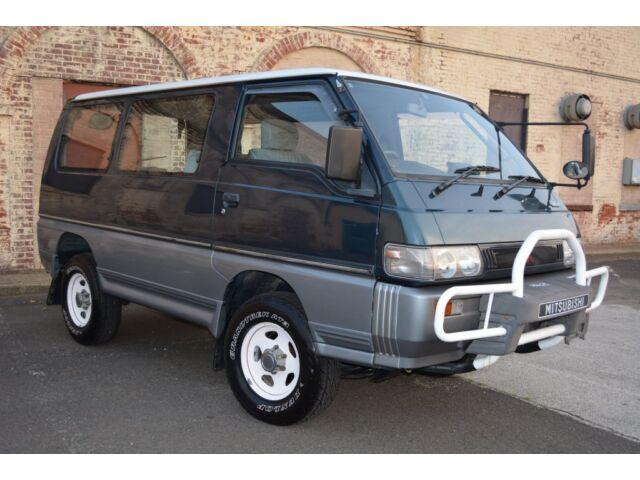 Image 1 of Mitsubishi: DELICA VAN…