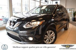 2014 Nissan Rogue SV 7 Passager NAV/TOIT/CAMERA360 $72/SEMAINE