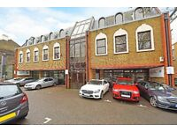 First floor office over 1700 sqft prime location Next to Raynes Park