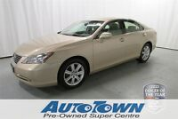 2009 Lexus ES 350 *Finance Price $15,371.00 OAC*