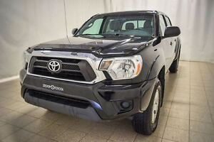2013 Toyota Tacoma Groupe Assistance SR5, 4x4, Roues en Alliage,