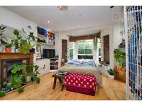 Gorgeous 3 or 4 Bed Maisonette Victorian Flat near Hackney Downs E5