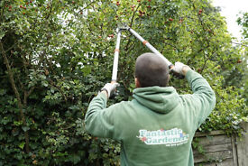 Experienced Gardeners Needed in Manchester! Immediate Start! Flexible Schedule! Apply now!