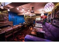 DIRTY BONES KENSINGTON : Full Time HOST / HOSTESS wanted...