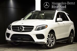 2016 Mercedes-Benz GLE-Class 350d 4MATIC Premium Pkg, CarPLAY, I