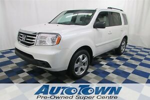 2013 Honda Pilot LX/CLEAN HISTORY/REAR VIEW CAMERA/USB OUTLET