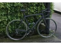 Planet X RT-58 Ultegra Carbon Road Bike 56cm 2015