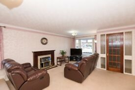 AM PM ARE PLEASED TO OFFER FOR LEASE THIS SPACIOUS 3 BED BUNGALOW-HUXTERSTONE -ABERDEEN-REF: P5651
