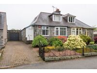 AM-PM IS PLEASED TO OFFER FOR RENT THIS STUNNING FOUR BED PROPERTY IN ABERDEENS WEST END - P5288
