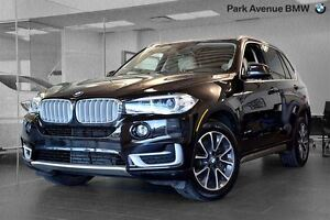 2015 BMW X5 xDrive35i // HEADS-UP + TOP VIEW CAMERA