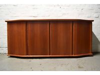 Skovby sideboard (DELIVERY AVAILABLE)