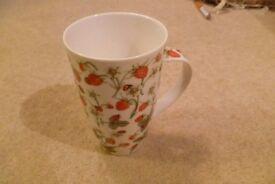 Dunoon mug by Jane Fern
